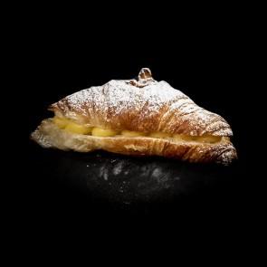 Croissant crème