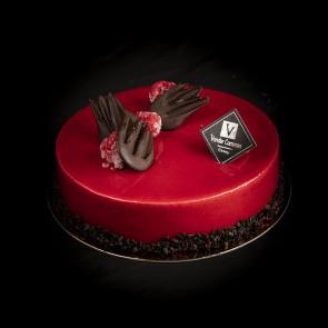 Gâteau Framboline