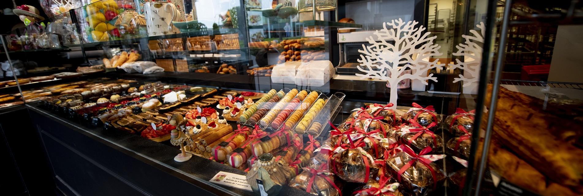 Boulangerie Ciney-Dinant-Jambes